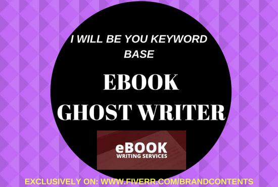 Ghost writer fiverr leseverstehen deutsch klasse 6