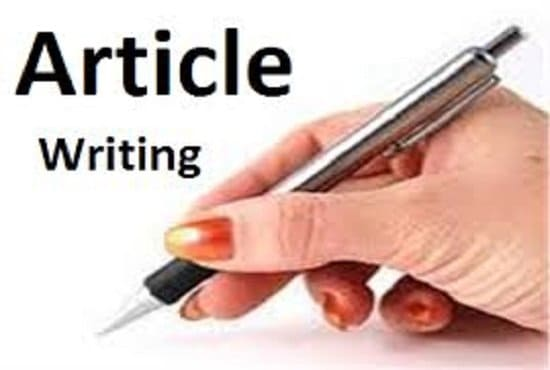 writing articles for a website Writing quality content is key to any authority websites success google has been clear that they are looking for content that adds value and not just a bunch of words on a page.