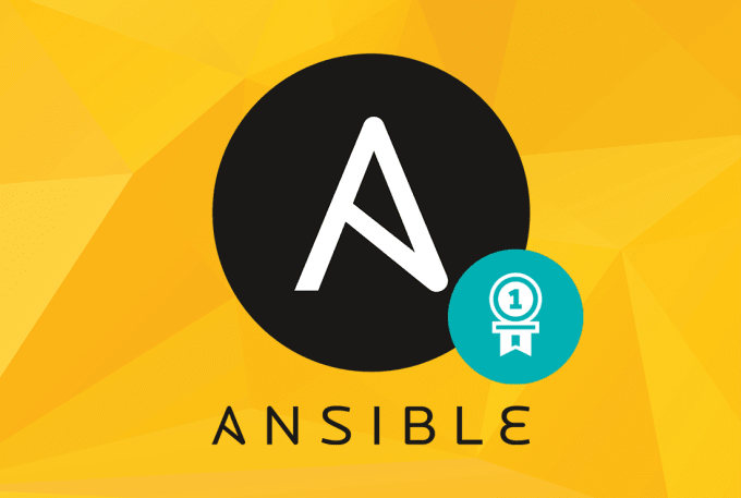 write ansible playbook to automate your tasks