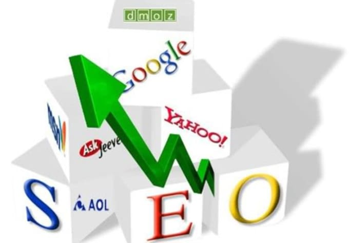 650 backlinks search engine optimization ping service seo pinging for your  website with full report