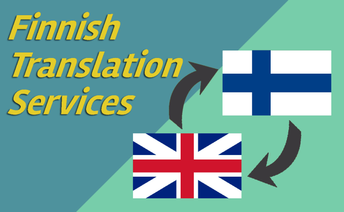 Suomi To English