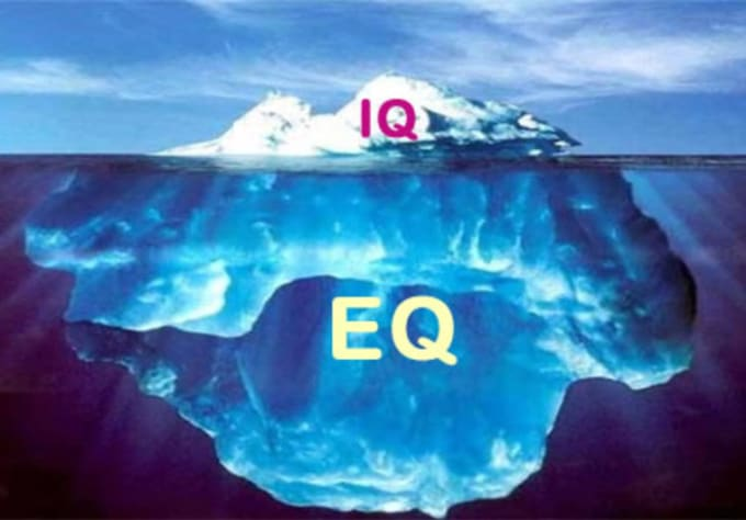 send you a one day powerpoint training programme on emotional intelligence