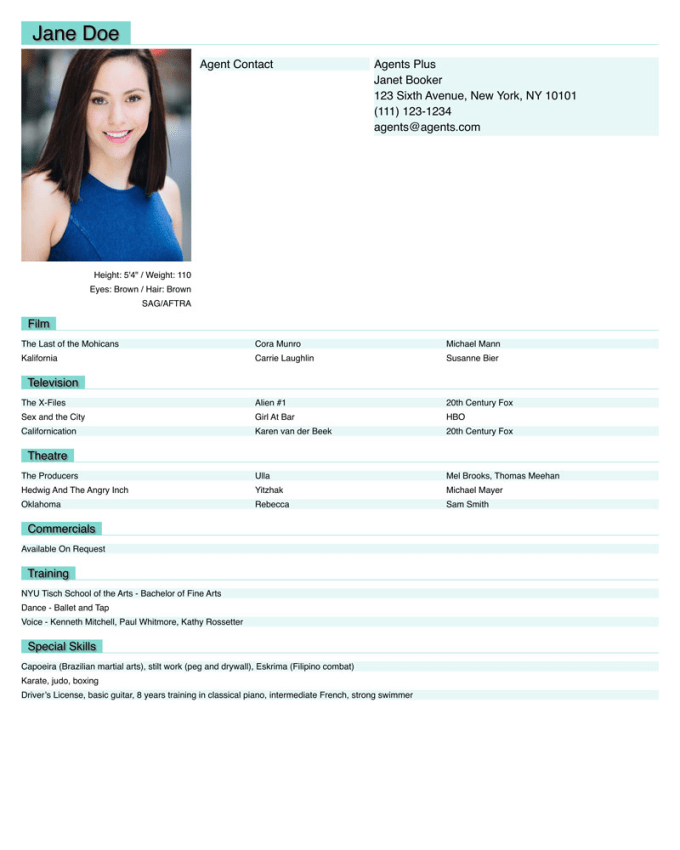 professionally-edit-and-format-your-one-page-acting-resume View Resume Formats on view resume examples, view my resume, view home, view a professional resume, view resume designs, view templates, view resume structure, view resume online, view resume samples,