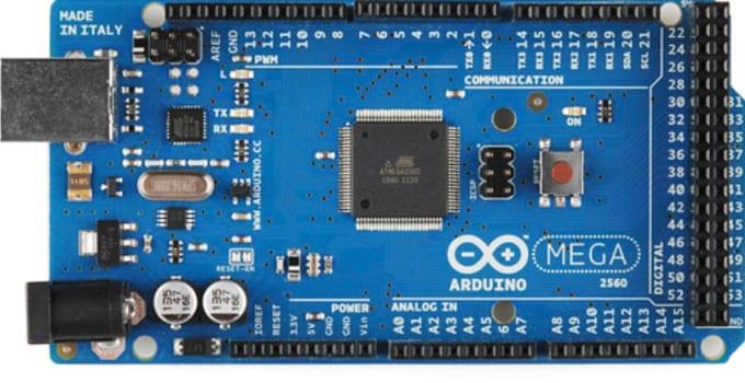 do anything related to arduino,esp8266,nodemcu, xbee, etc