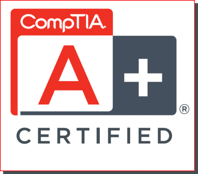 Help You To Become A Certified Comptia Computer Tech