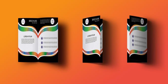Make Awesome Brochure Design For You
