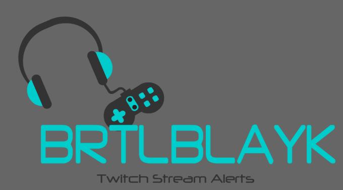brtlblayk : I will make Video Game Streaming Alert Sounds for $5 on  www fiverr com
