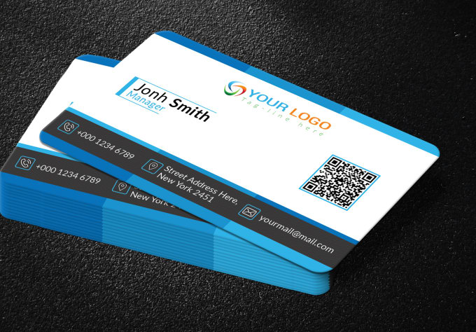 Designs 3 business card in one day by nasim17 designs 3 business card in one day colourmoves