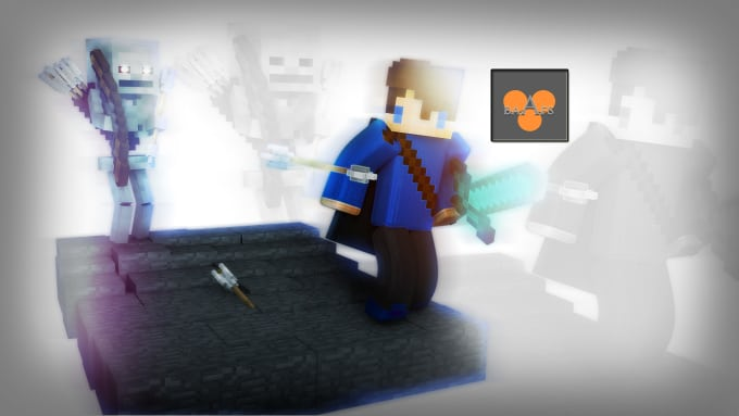 Make Minecraft Wallpaper Gfx For You By Baafservices
