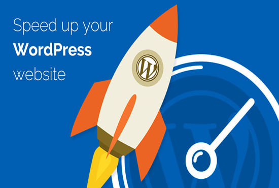 Speed up wordpress website by Code_wp