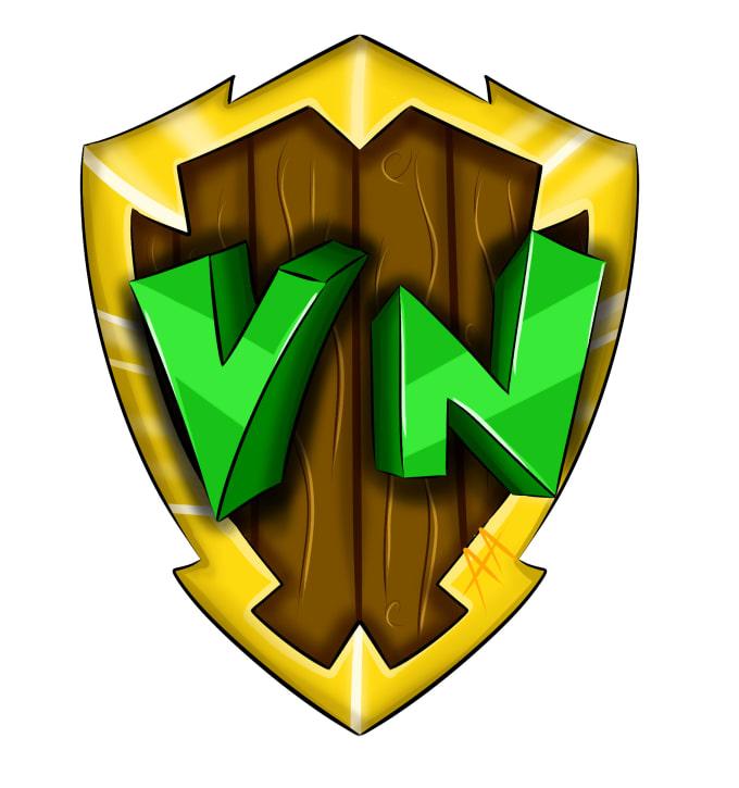 draw you a minecraft server icon best