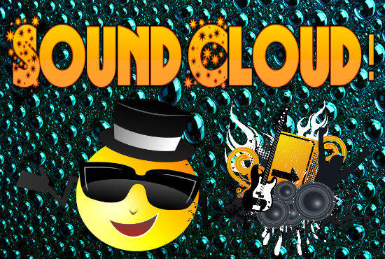thejorgbo : I will add 500 SoundCloud Followers Buy 2 1 FREE for $5 on  www fiverr com