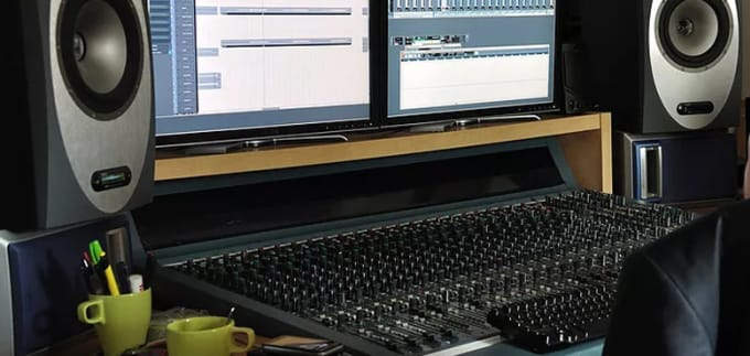 create a professional custom backing track for you