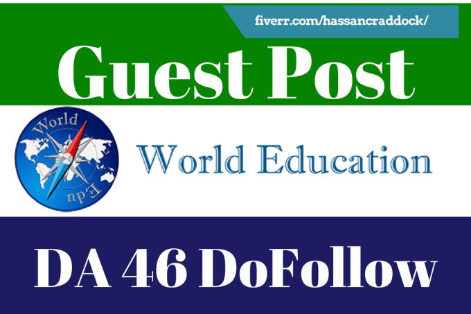 write permanent education guest post on worldedu da46