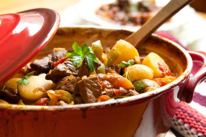 give you 1000 slow cooker crockpot recipes