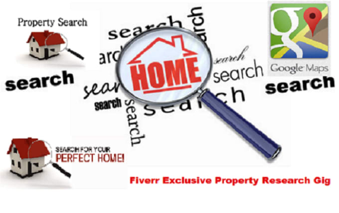 do real estate property search in zillow redfin trulia etc