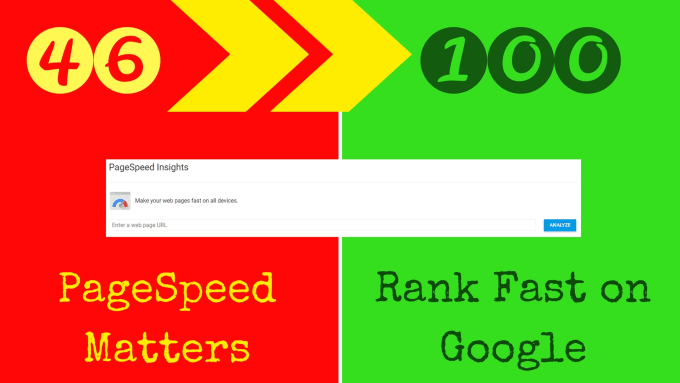I will speed up and optimize your wordpress site for page speed 100