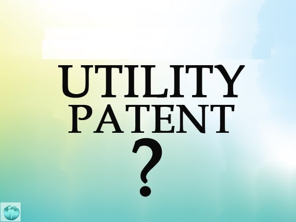 file utility patent in USA