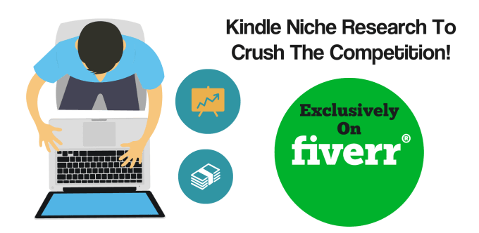 create a personalized KINDLE niche report with keywords