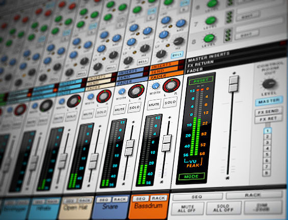 edit and clean up your audio
