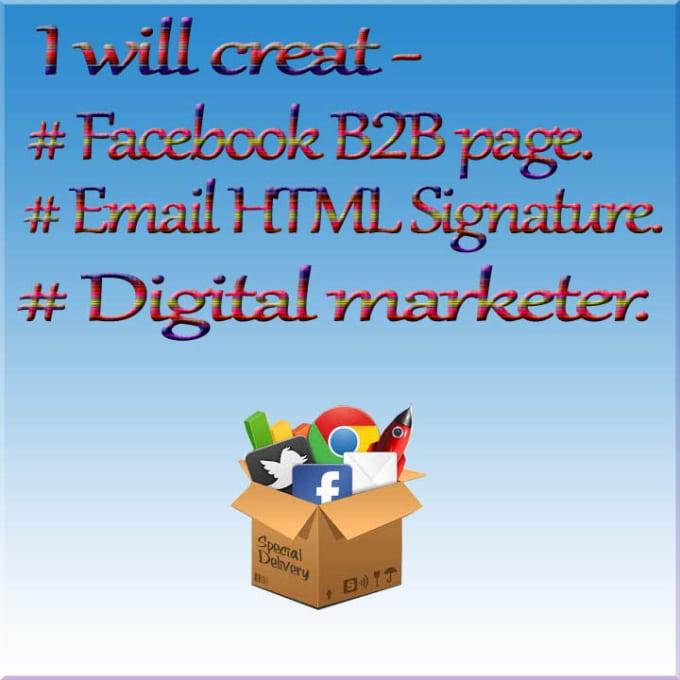 create linkedin profile page
