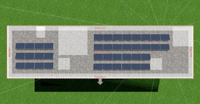 design a Solar PV system