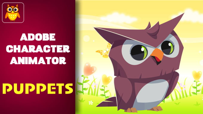 how to get adobe character animator free