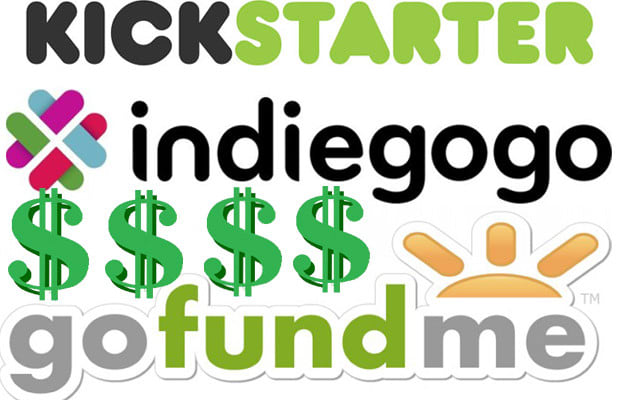 setup your kickstarter, crowdfunding campaign