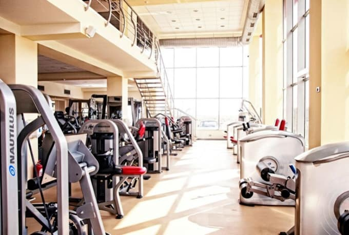 Business plan for fitness studio boxing gym business plan