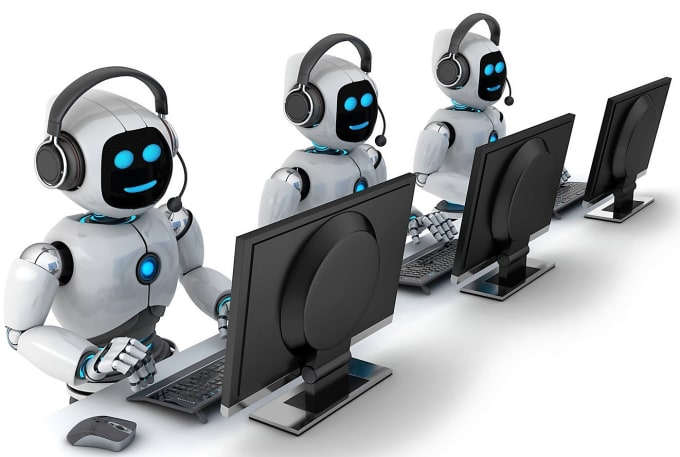 jain_abhishek90 : I will automate any process using UiPath RPA, it is Cost  effective for $200 on www fiverr com