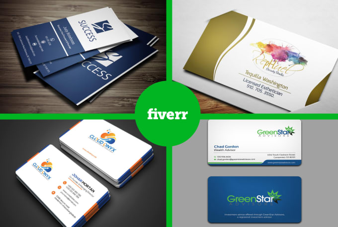 Amazing eye catching letterhead business cards design eye catching business cards within 24 hours colourmoves Images