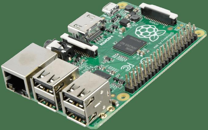 program arduino, esp8266 wifi, raspberry pi or mcu