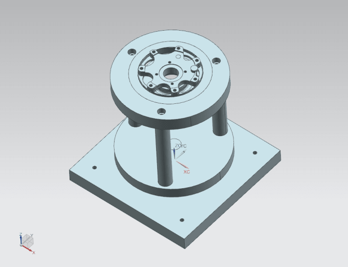 do 3d modelling and drafting