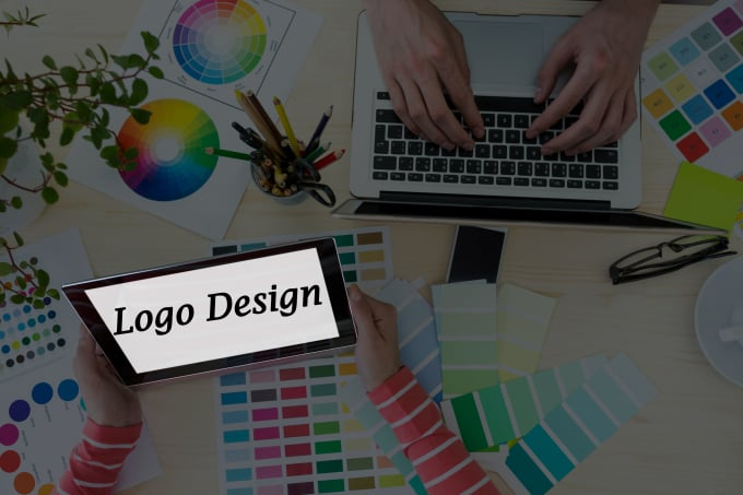 design an exclusive professional logo