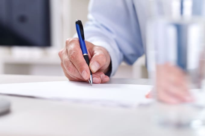 writing a medical research paper How can the answer be improved.