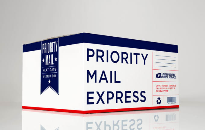 kataliss : I will provide PRIORITY Mail Express Shipping label over 30bls  for $90 on www fiverr com