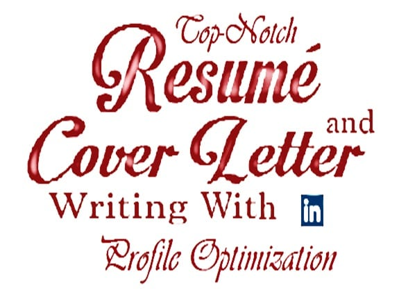 make your resume and cover letter stand out