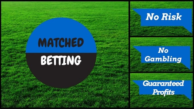 Matched gambling мерчандайзинг procter gamble