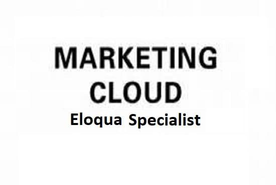 Oracle Merging It S Marketing Cloud