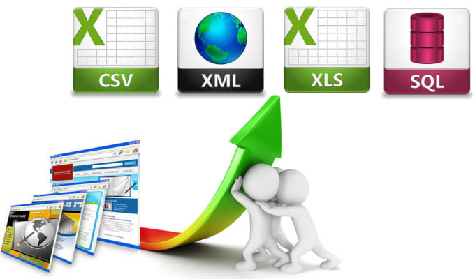 netkenny : I will do WebScraping in Java with JSoup for $10 on  www fiverr com