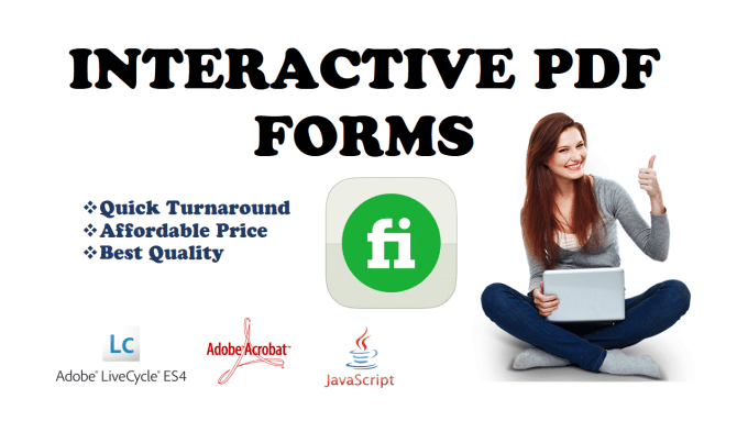 ashley_benoist : I will edit Pdfs or Create Filllable Pdf Forms for $5 on  www fiverr com