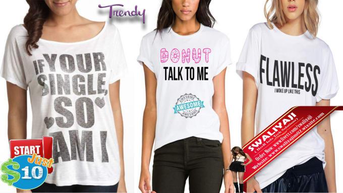 f6f266b8 Design trendy t shirt design in 24 hour by Heeryak