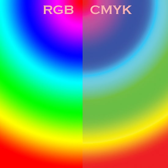 Convert Rgb To Cmyk Color Mode By Tultaturie