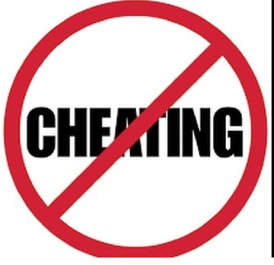 Image result for Anti-Cheating