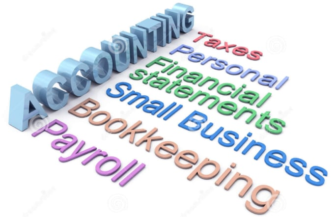 provide financial , accounting and consultancy services