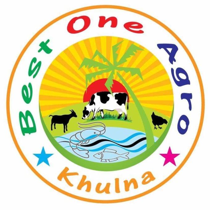 Design Modern Agriculture Logo By Santohabib