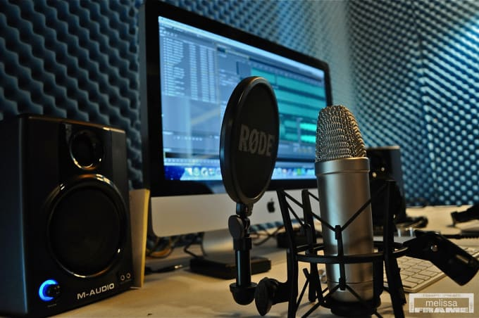 Voice Over Recording Software For Voice