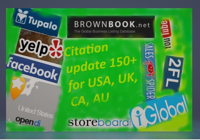 list your business to top 100 local directories