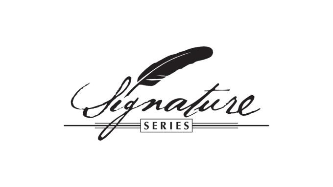 design professional signature logo