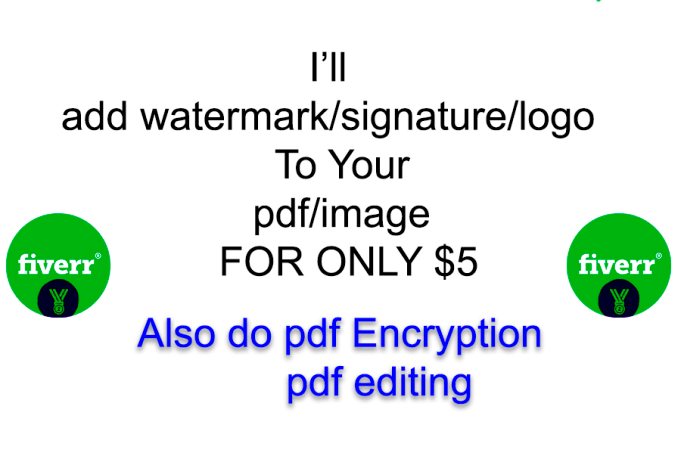 add signature edit encrypt any pdf file professionally